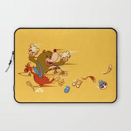 Bear & Bird Laptop Sleeve