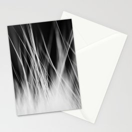 White Static Stationery Cards