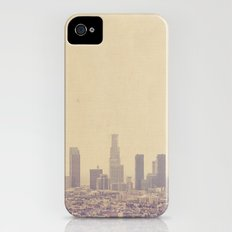 Southland. Los Angeles skyline photograph iPhone (4, 4s) Slim Case