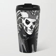 Ghost B.C. - Papa Emeritus II Travel Mug