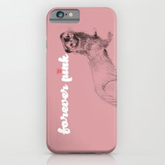 Forever pink (c) 2017 iPhone 6s Slim Case