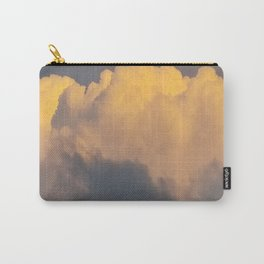 Walking on cloud 9 Carry-All Pouch