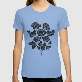 Roses bouquet T-shirt
