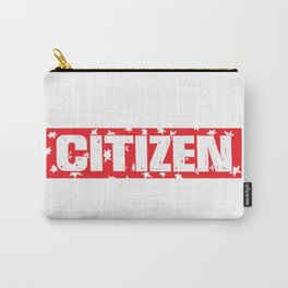 citizen Carry-All Pouch
