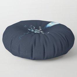Hadouken Floor Pillow
