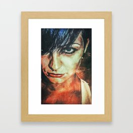 Raphi XI Framed Art Print