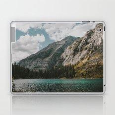 Rocky Mountains Laptop & iPad Skin