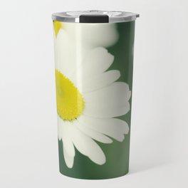 Fleurs sur le pré Travel Mug