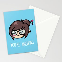 You're Ameizing Stationery Cards