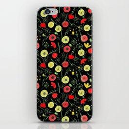 Pattern #57 iPhone Skin