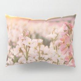 Flower Sea Pillow Sham