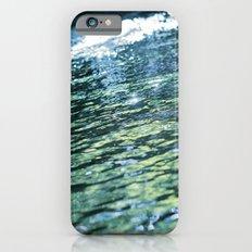 like a rivulet 02 iPhone 6s Slim Case