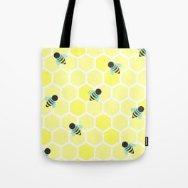Oh Honey Tote Bag