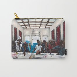 The Great Supper Carry-All Pouch