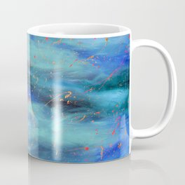 Regret of color selection Coffee Mug