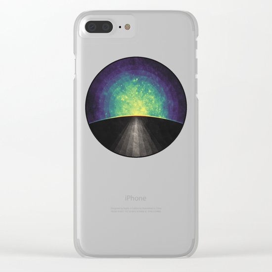 S11 Clear iPhone Case