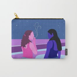 space scootin Carry-All Pouch