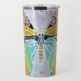 Borboleta Travel Mug