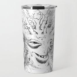 Tree Oddity Travel Mug