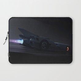 Batmobile 1 Laptop Sleeve