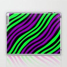Pink and Green  Laptop & iPad Skin