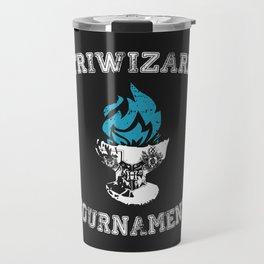 Triwizard Tournament Travel Mug