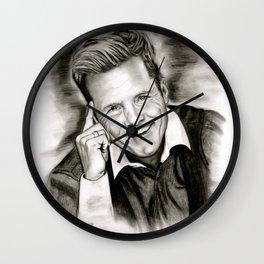 Dieter Wall Clock