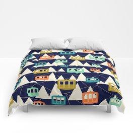 Alpine Wonderland Comforters