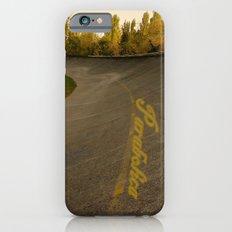 Parabolica iPhone 6s Slim Case
