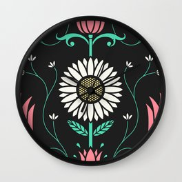 Mildred Wall Clock
