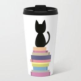 CatBook Travel Mug