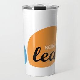 scikit-learn -- machine learning in Python Travel Mug