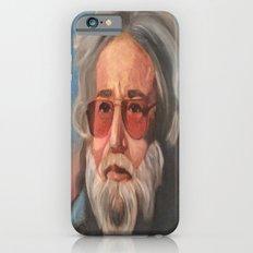 Jerry Garcia Portrait Slim Case iPhone 6s