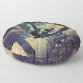 Power Trip Floor Pillow