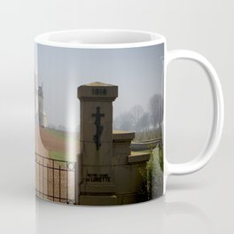 Necropole National Coffee Mug