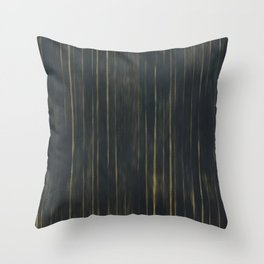 Abstract (Motion) Throw Pillow