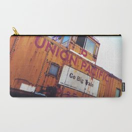 the union pacific caboose Carry-All Pouch