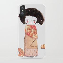 Oriental iPhone Case