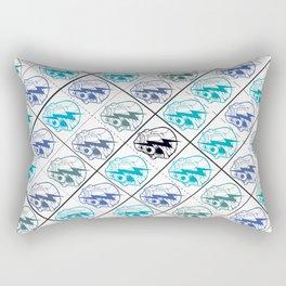 mashup! Rectangular Pillow