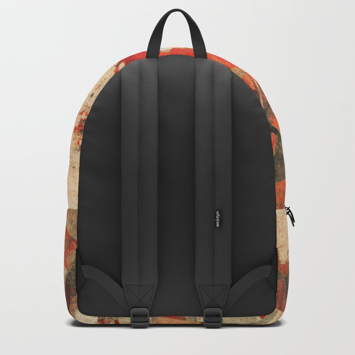 Confession Backpack
