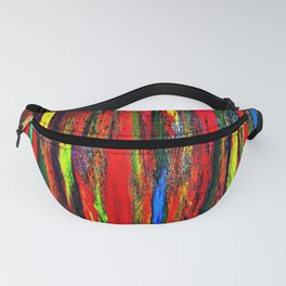 Raw Fanny Pack