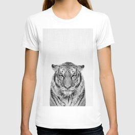 African Tiger T-shirt