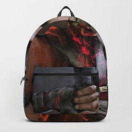 Sekiro Shadows Backpack