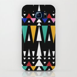 Tribal Fun 2 iPhone Case