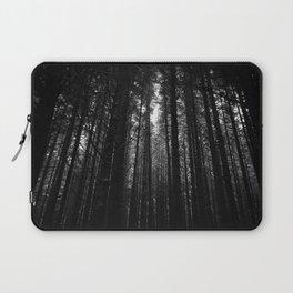 Norwegian woods - Bergen, Hordaland Laptop Sleeve