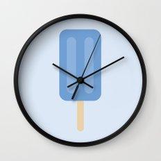 #59 Icy Pole Wall Clock