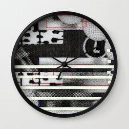 PD3: GCSD62 Wall Clock