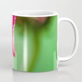 Geranium 4 Coffee Mug