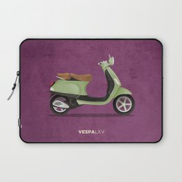 Vespa LXV Laptop Sleeve