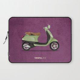 Vespa LXV Laptop Sleeve